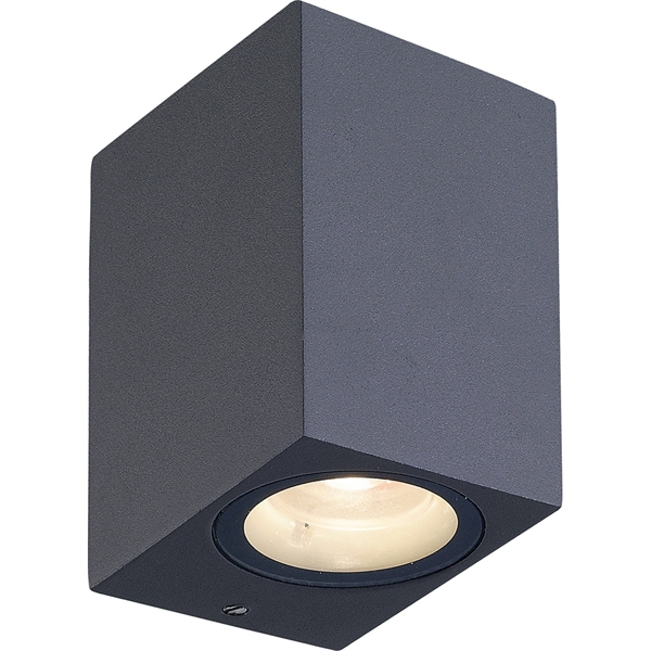 Raleigh LED Exterior Wall Light (EX2622) Crompton Lighting