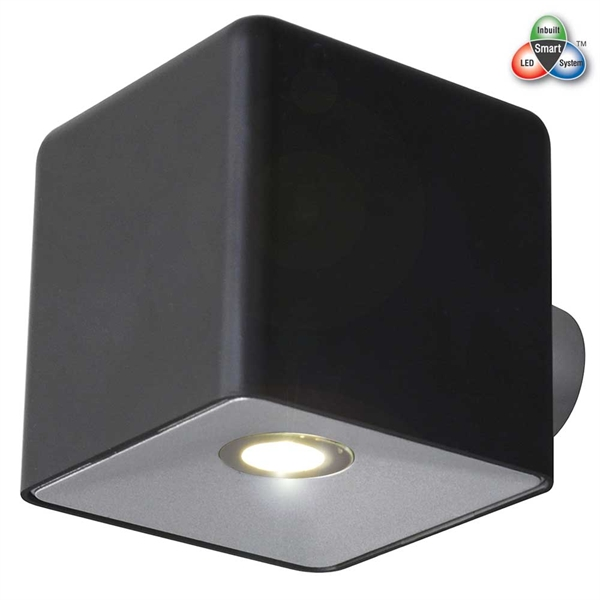 ... LED Exterior Wall Llight (FA1867) Crompton Lighting. FA1867 5