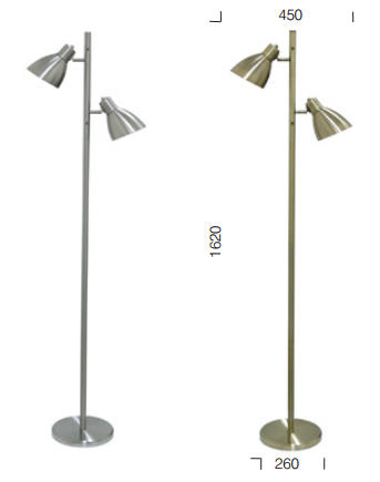 Torres two light floor lamp torres floor lamp telbix bright torresfloorlamp 2 torresfloorlamp 1 aloadofball Image collections