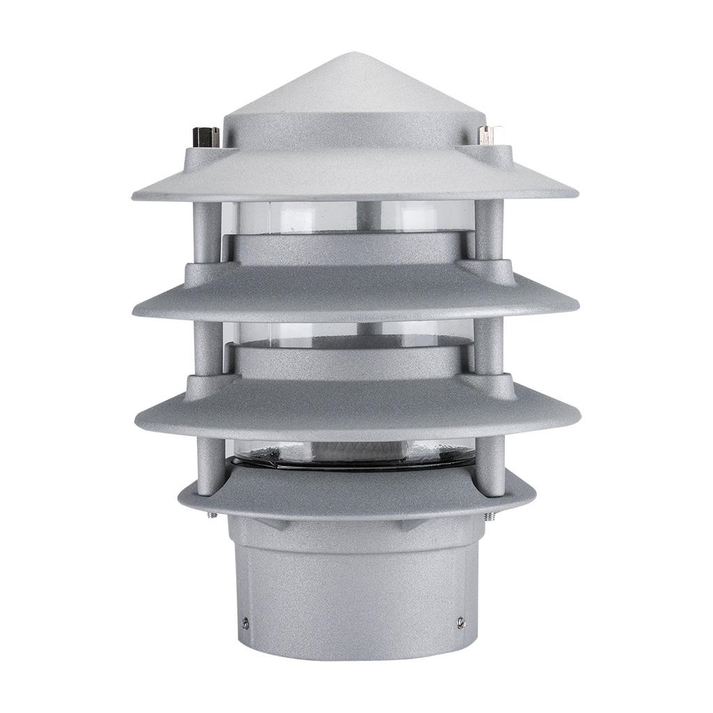 Bollard Head Bl 100 Domus Lighting Bright Lighting