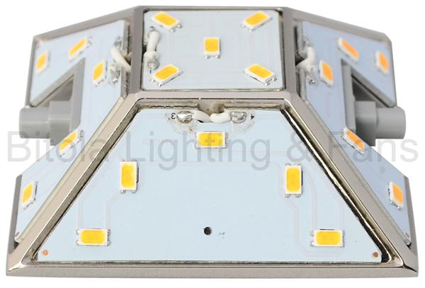 Eglo Tube Floor Lamp